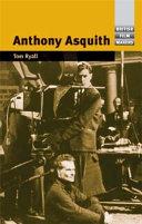 Anthony Asquith