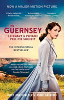 The Guernsey Literary and Potato Peel Pie Society Film Tie In