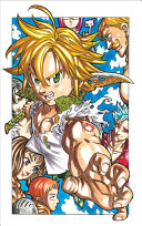 The Seven Deadly Sins 38