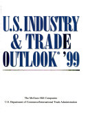 U S  Industry   Trade Outlook