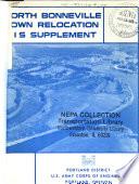 Bonneville Lock and Dam 2nd Powerhouse Construction  Operation  Columbia River  OR WA  Book PDF
