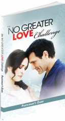No Greater Love Challenge Book