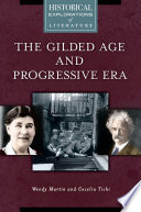 The Gilded Age and Progressive Era  A Historical Exploration of Literature