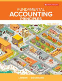 Fundamental Accounting Principles: Chapters 9-17