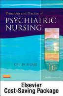 Principles and Practice of Psychiatric Nursing   Pageburst E Book on VitalSource  Retail Access Card