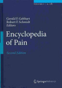 Encyclopedia of Pain