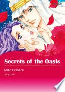 Secret of the Oasis