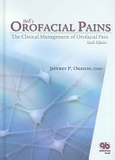 Bell s Orofacial Pains