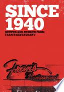 Since 1940