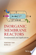 Inorganic Membrane Reactors