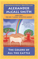 The Colors of All the Cattle Pdf/ePub eBook