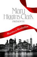 Meurtres à Manhattan Pdf/ePub eBook