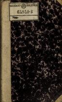 Hamsah humse torah. (Die 5 Bücher Mosis.) - Wien, Reichardt 1872