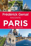 Pdf Frédérick Gersal raconte Paris Telecharger