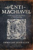 Anti Machiavel