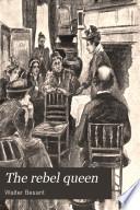 The Rebel Queen Book