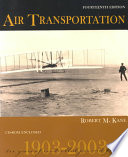 """Air Transportation"" by Robert M. Kane"