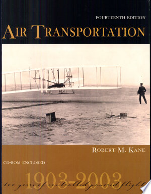Air+TransportationThe current conditions of the Air Transport industry, as well as expectations for the future, are presented in sections covering the historical and present status of air transportation, regulation and administration of air transportation, air carrier aircraft (Boeing, McDonnell Douglas, Lockheed Martin, Airbus, and National Aero-space), and general aviation. The final legislation of the General Aviation Revitalization Act (1994) is presented in a new chapter. The included disk contains a DOS-based summary of the chapters. Annotation copyrighted by Book News, Inc., Portland, OR