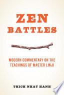 Zen Battles Book