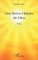 Une Brève Histoire de Dieu [Pdf/ePub] eBook