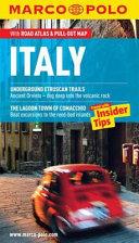 Italy Marco Polo Guide