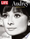 LIFE Audrey Book