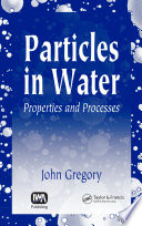 Particles in Water