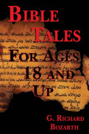 Pdf Bible Tales for Ages 18 and Up