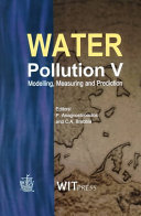 Water Pollution V