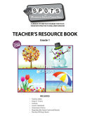 Teacher's Resource Book - Reproducible Practice and Activity Sheets