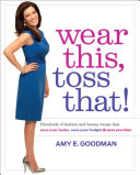 Wear This, Toss That! ebook