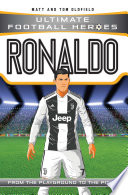 Ronaldo  Ultimate Football Heroes    Collect Them All