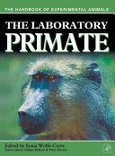 The Laboratory Primate Pdf