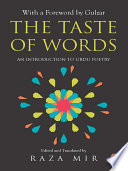 Read Online The Taste of Words For Free