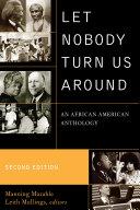 Let Nobody Turn Us Around
