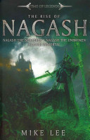 The Rise of Nagash Book