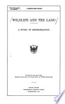 Wildlife and the Land