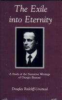 The Exile Into Eternity [Pdf/ePub] eBook