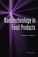 Nanotechnology in Food Products Book
