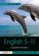 English 5–11