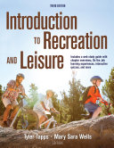 Introduction to Recreation and Leisure, 3E