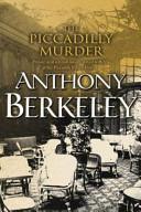 The Piccadilly Murder Pdf/ePub eBook