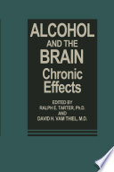 Alcohol And The Brain Book PDF