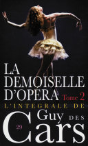 Pdf Guy des Cars 29 La Demoiselle d'Opéra Telecharger