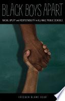 Black Boys Apart