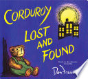 Corduroy Lost and Found Book PDF