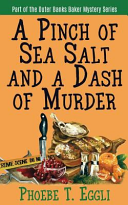 A Pinch of Sea Salt and a Dash of Murder