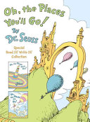 Oh  the Places You ll Go  the Read It  Write It  Collection