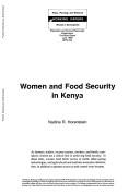 Women and Food Security in Kenya