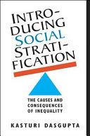 Introducing Social Stratification Book